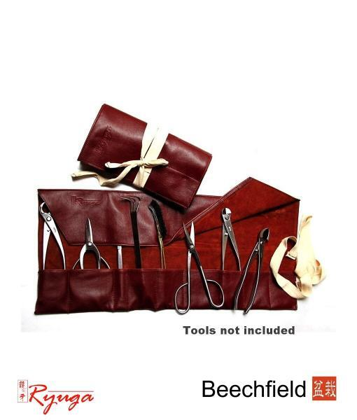 Ryuga Bonsai Tool Roll Bag Beechfield Bonsai