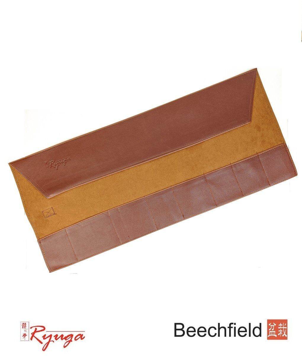 Ryuga Bonsai Tool Roll Beechfield Bonsai
