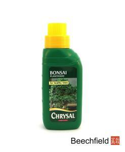 Crysal Bonsai Liquid Feed 250ml Beechfield Bonsai