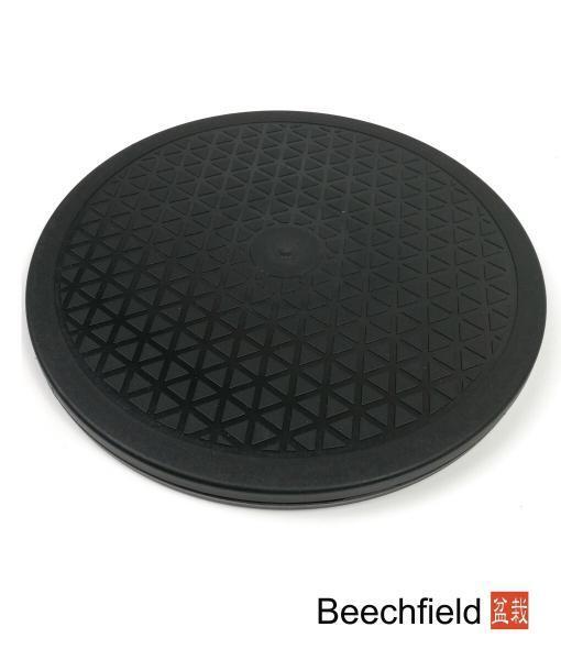 Chinese Plastic Bonsai Turntable 250mm Beechfield Bonsai