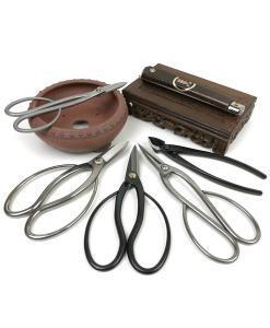 Yagimitsu Bonsai Tools