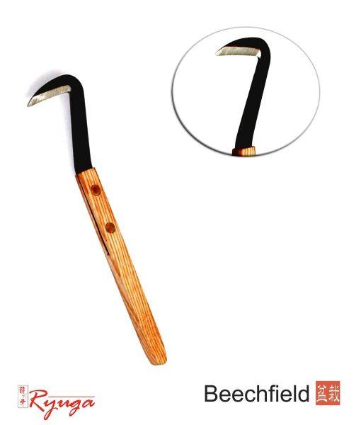 Ryuga Bonsai Carving Tool 195mm Beechfield Bonsai