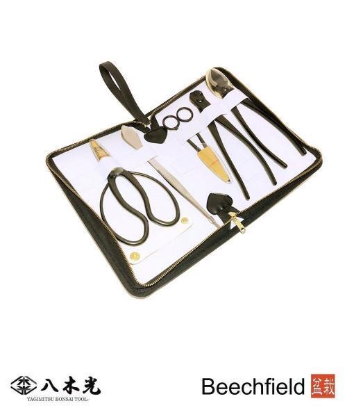 K3 Yagimitsu Bonsai Tool Kit Beechfield Bonsai